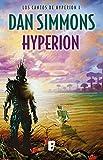 Image de Hyperion. (Los cantos de Hyperion I)