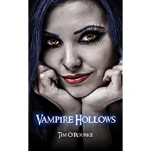 Vampire Hollows (Book Six) (Kiera Hudson Series One 6)