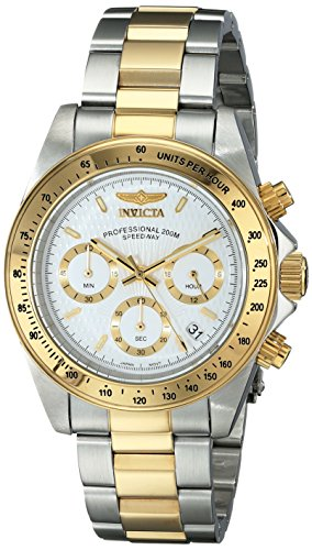 51j2Nh9ZpVL - Invicta Speedway Mens 9212 watch