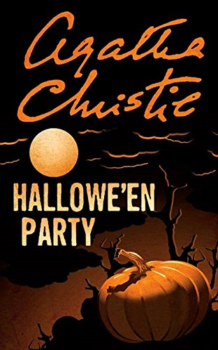 oween Party. (Poirot) (Na Halloween)