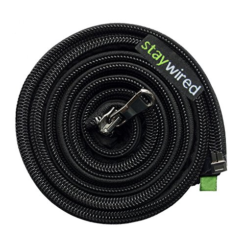 staywired Pro Basic - 80 cm schwarz