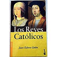 Los Reyes Católicos (Booket Logista)