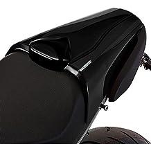 Cubre asiento Bodystyle Honda CBR 650 F 15-17 negro