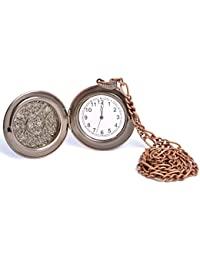 Steampunk Pocket Watch Accessory Fancy Dress