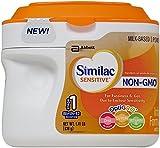 Similac Sensitive Infant Formula Powder Stage 1