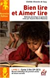 Bien lire et Aimer lire - Tome 2, Cycle 2 (CP-CE1)