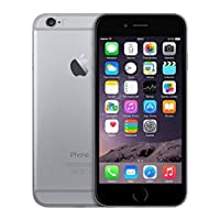 Apple iPhone 6, 32 GB, Uzay Gri (Apple Türkiye Garantili)