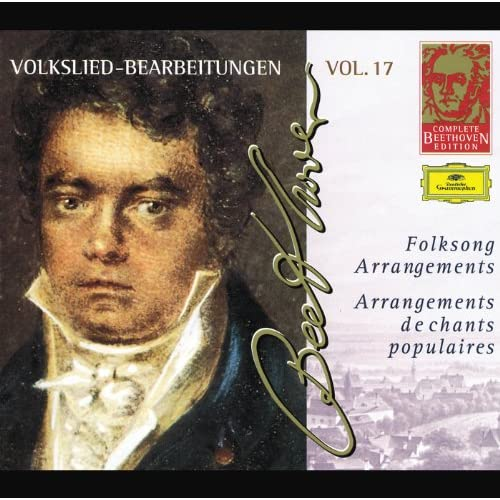 Beethoven: 20 Irish Songs, WoO 153 - No.4 Since greybeards inform us that youth will decay (T. Toms)
