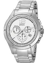 Esprit Collection Quarzuhr Man Atropos Silver