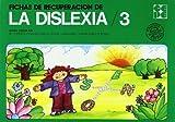 Fichas de recuperacion dislexia. 3