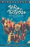 Tribe - Vol. 1 - Episodes 1-4 [Edizione: Regno Unito] [Edizione: Regno Unito]