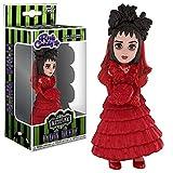 Funko 32733Rock Candy: Horror: Lydia Abito da Sposa (Rosso), Multi