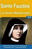 Sainte Faustine Divine