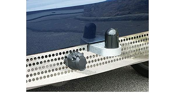 Misterdotcom Anhängerkupplung Smart Fortwo 450 Coupe Inkl Elektrosatz Auto