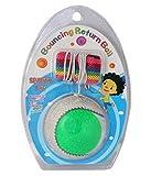 #6: Bouncing Return Rubber Ball Elastic Sport On Nylon String Children Kids Outdoor Toy color random (pack of 1)