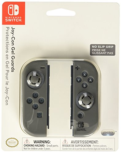 Nintendo Switch Joy-Con Gel-Protektoren [Nintendo Switch]  farblich sortiert, Nintendo Switch