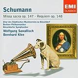 Messe Op.147+requiem Op.148