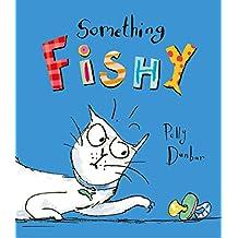Something Fishy (English Edition)