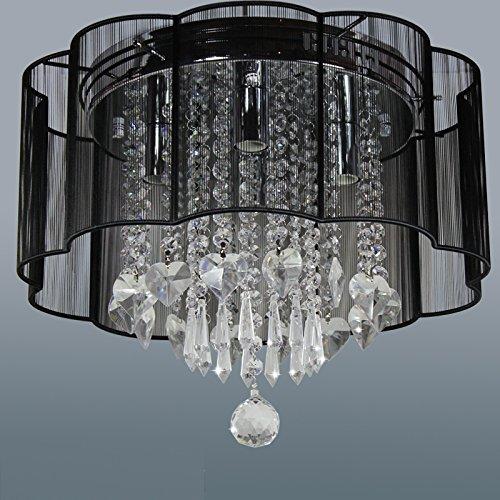 dst-moderne-4-lumiere-abat-jour-noir-flush-mount-crystal-chandelier-pendant-d40cm-h33cm