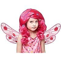 Rubie 's oficial del niño MIA & Me–Peluca Disfraz Accesorio