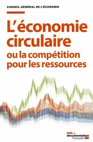 L'économie circulaire ou la compét...
