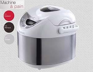 Machine a pain BM-600X