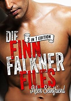 Die Finn Falkner Files: 3 in 1 Edition