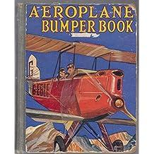 Aeroplane bumper book