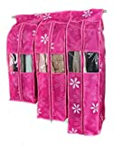 Contenuto della confezione: copertura 3pcs vestiti.
