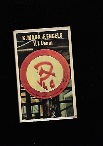 K. Marx, F. Engels