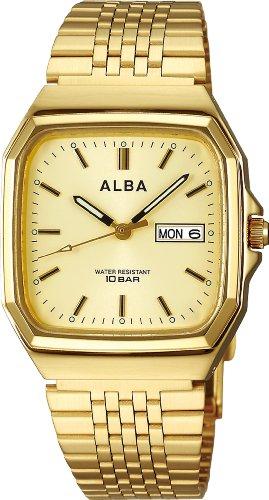 Alba aigt012–Armbanduhr Herren