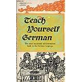 TEACH YOURSELF GERMAN
