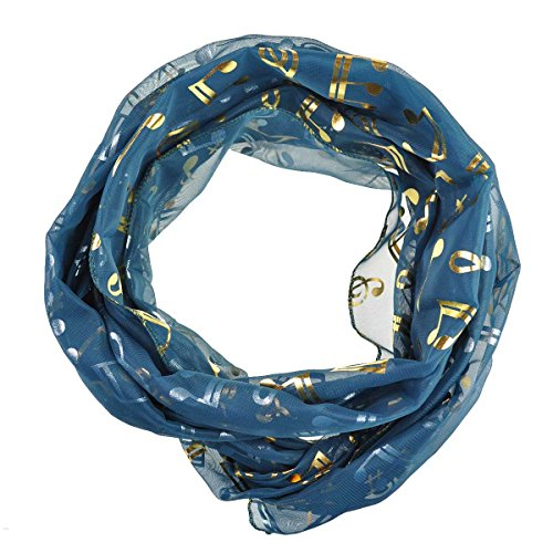 unisex-gold-foil-satin-music-note-print-scarf-light-weight-high-quality-light-weight-fabric-perfect-