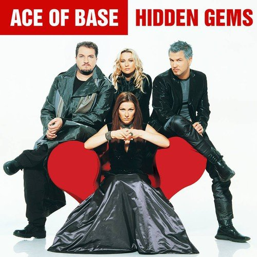 Hidden Gems [Vinyl LP] - Base Vinyl