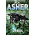 Orbus (Spatterjay Book 3)