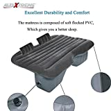 Best Inflatable Mattresses - AllExtreme Multifunctional Inflatable Car Bed Mattress with Two Review