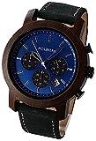 Laimer montre-bracelet en bois | 100% bois d'érable | 100% produit naturel, hypoallergénique, durable | Tyrol du Sud | léger comme une plume