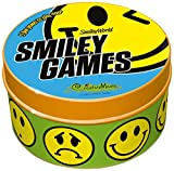 Kreativ 501 – Spiele-Box, Smiley Games – 5 Fun Games to Play 4ever, 5 divertentissimi GIOCHI