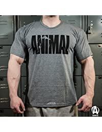 Universal Nutrition Animal Iconic Grey Limited Edition