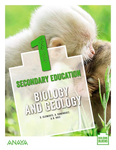 Biology and Geology 1 Student's Book