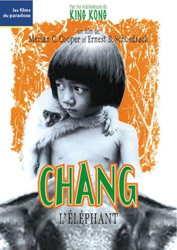 Chang l'éléphant [Edizione: Francia]