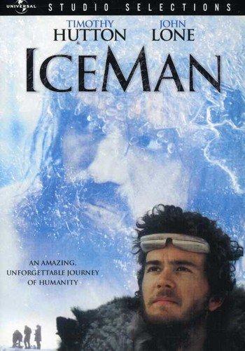 Bild von Iceman [US Import]