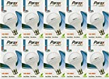 Parax B22 7W LED bulb (Pack of 10, Cool White)