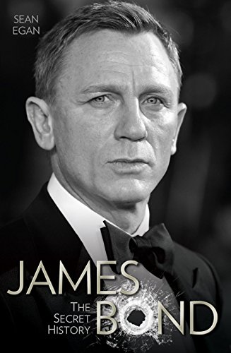 James Bond Cover Image