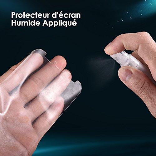 Galaxy S9 Plus Protection écran  2 Pièces  ,G-Color  Sans Erreur ... 596b5b2fcd91