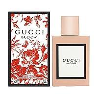 Gucci Perfume - Gucci Bloom - perfumes for women, 50 ml - EDP Spray