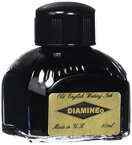 Diamine Refills Grape Bottled Ink 80mL - DM-7096 by Diamine -