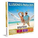 SMARTBOX - Caja Regalo hombre mujer pareja idea de regalo - Ilusi