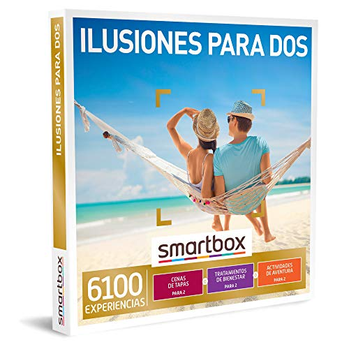 SMARTBOX - Caja Regalo hombre
