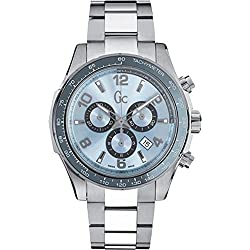 GC by Guess Herrenuhr Sport Chic Collection Techno Sport Chronograph X51006G7S